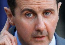 Brussel Bereid Assad te Betalen Indien Al-Qaeda Mag Heersen Over Delen Syrië