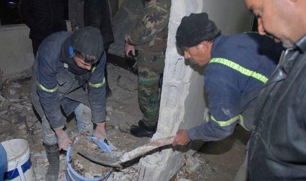 Jihad Ouders sturen Kinderen op Zelfmoordmissie Damascus