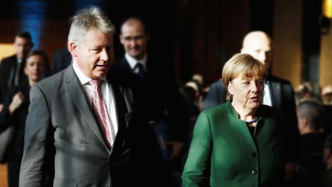 Duitsland Kopieert Amerikaanse Mythe over 'Rusische Hackers'