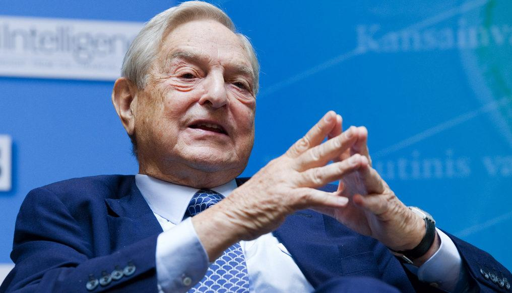 Facebook 'Fact Checking Service' Gefinancierd door George Soros