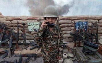 Iraans Pretpark Laat Kinderen Jihad Oefenen