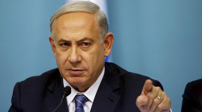 Israëlische premier Netanyahu verwerpt Midden-Oosten-beleid Obama