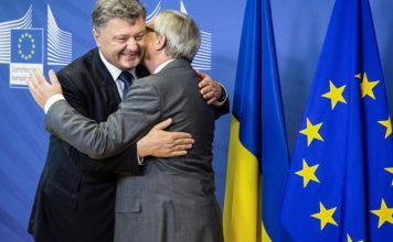 Europese Raad Breekt Belofte Visumplicht Oost Europese Migranten