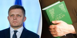 Slowakije Voert Wet Door die Islam Verbiedt als Religie