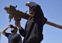 Waarom Amerika Wapens blijft leveren aan Syrische rebellen