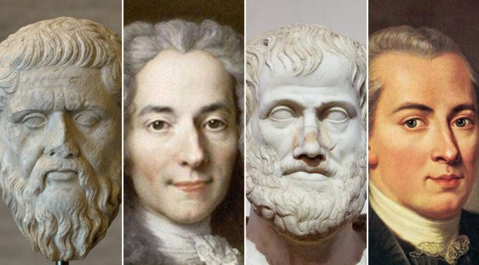 Studenten University of London eisen verwijdering 'Witte Filosofen' uit lesmateriaal
