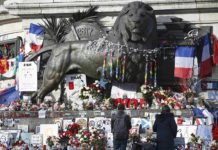 #JeSuisCharlie: 2 jaar na de aanslag op Charlie Hebdo