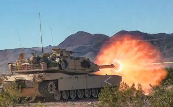 VS verzenden Tanks richting Polen om NAVO-troepen te ondersteunen