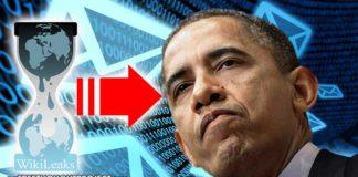 WikiLeaks biedt $20.000 voor klokkenluider 'vernietiging Obama archief'